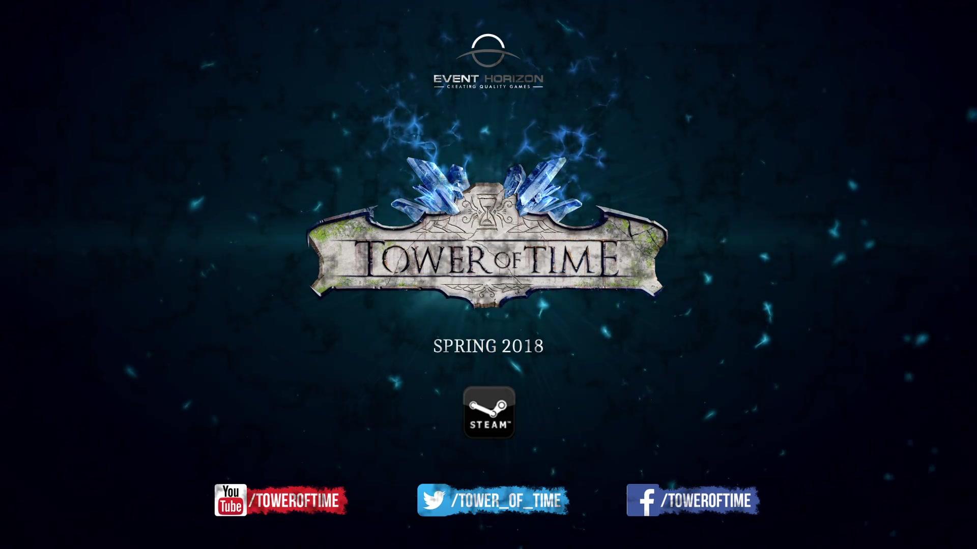 《时光之塔》将于4月发售 子弹时间变成箭矢时间
