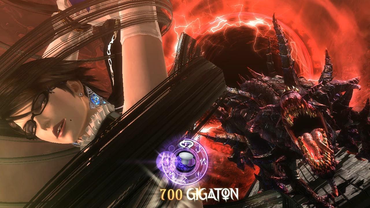 实体版《猎天使魔女2》将包含初代游戏的下载码.
