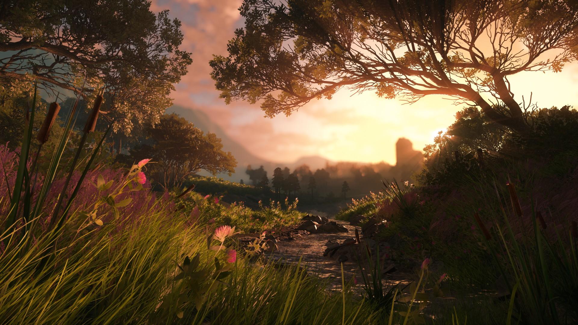 Pubg Wallpaper Landscape: 《独行者:试验场》开发商:当前吃鸡缺乏战术_www.3dmgame.com
