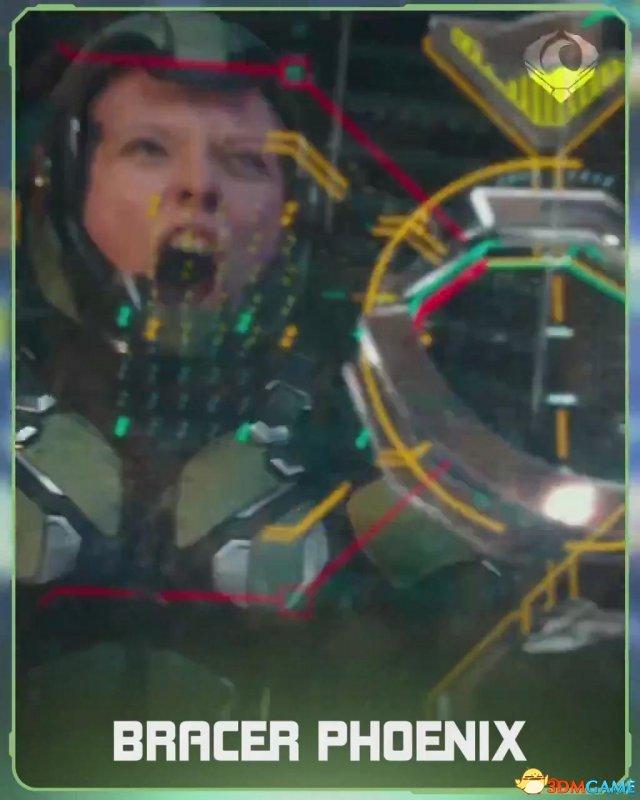 《环太平洋2》凤凰铁腕机甲宣传片 双管机炮怒射