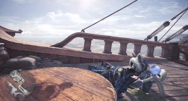 怪物猎人世界3月22日武器性能更新改动详细介绍