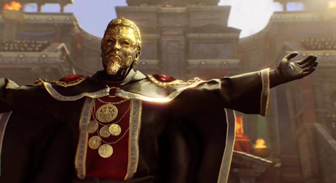 《使命召唤15》僵尸模式最新视频