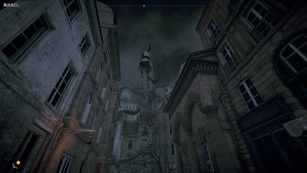《孤岛惊魂5》街机人气最高地图 黑暗风格堪比逃生图片