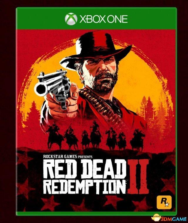 《荒野大镖客2》Xbox One版确认支持官方中文
