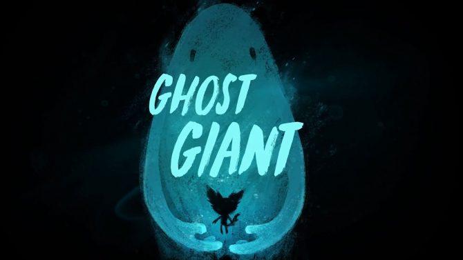 《幽灵巨人》计划登陆psvr 画面可爱风格轻松