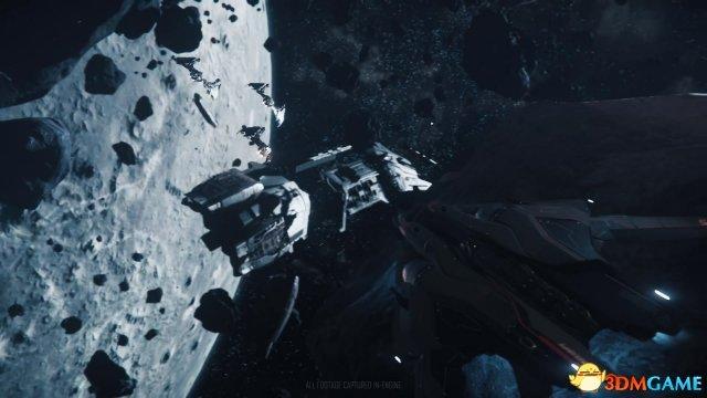 E3 2018:《星际公民》新版本预告 目标2亿美元