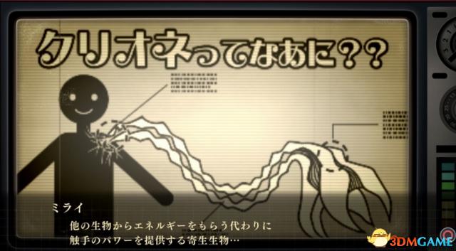 玩转寄生生物!异风冒险RPG《残机0》新战斗系统