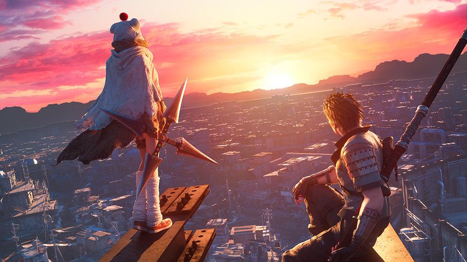 《最终幻想7:重制过渡版》新增尤非剧情 6月10日发售