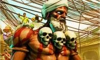 《街头霸王5》第四赛季达尔锡姆性能调整一览