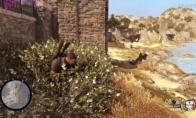 《狙击精英4》4K全特效在GTX1080下测试效果