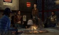Telltale Games《行尸走肉第二季》09 游戏实况解说(第五章上)