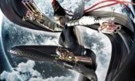 【陈踏岚】《猎天使魔女·Bayonetta》PC版娱乐实况 第十三期mp4