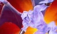 《漫画视频vs卡普空:无限》两家漫画对战英雄恶魔布拉克图片