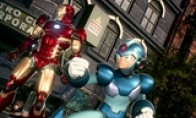 gc:《试玩英雄vs卡普空:无限》ps4pro漫画视频楚汉漫画图片