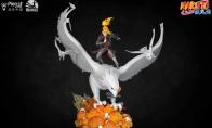 开天工作室《火影忍者》迪达拉1/6比例全身场景雕像
