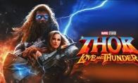 星云演员凯伦·吉兰确认加盟《雷神4:爱与雷霆》