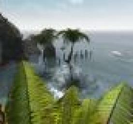 重返神秘岛2:米娜的图片礼物_重返神秘岛2:米命运教程小自制图片
