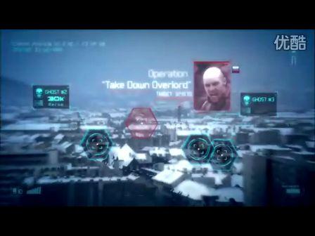 年度游戏预告片——幽灵行动:未来战士-年度游戏预告片——幽灵行动:未来战士