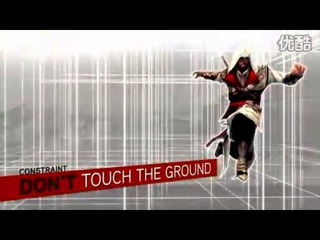 《刺客信条:兄弟会》游戏预告片-《刺客信条:兄弟会》游戏预告片