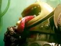《雷曼:传奇》E3 2013发布会预告片1-《雷曼:传奇》E3 2013发布会预告片1