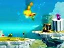 《雷曼:传奇》E3 2013发布会预告片2-《雷曼:传奇》E3 2013发布会预告片2