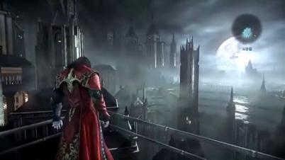 纯黑《恶魔城:暗影之王2》视频攻略-第一期