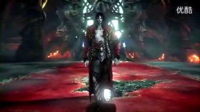 《恶魔城:暗影之王2》游戏评测 8.3分 -《恶魔城:暗影之王2》游戏评测 8.3分