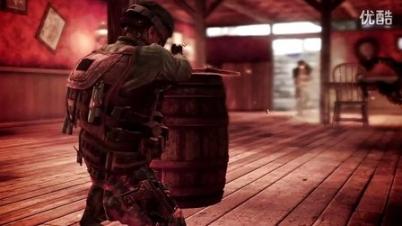 《使命召唤9:黑色行动2》新内容预告片-《使命召唤9:黑色行动2》新内容预告片