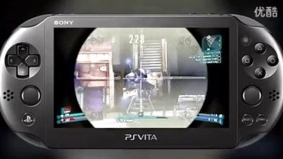 3DMGAME《无主之地2》PSV新预告演示-3DMGAME《无主之地2》PSV新预告演示