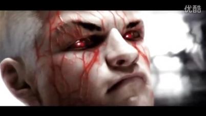 《鬼泣5(DmC)》超酷CG预告公布 魔化但丁霸气登场-《鬼泣5(DmC)》超酷CG预告公布 魔化但丁霸气登场