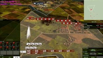 解放军血战日本自卫队《战争游戏:红龙》试玩解说-解放军血战日本自卫队
