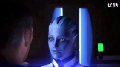 《质量效应3》两性场景视频-《质量效应3》两性场景视频