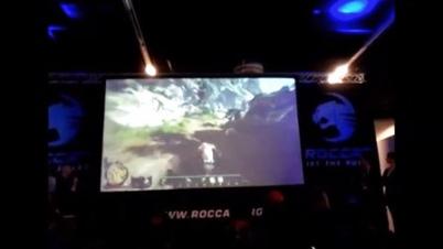 《崛起3:泰坦之王》15分钟试玩-《崛起3:泰坦之王》15分钟试玩