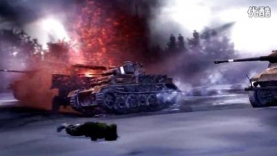 《英雄连2:西线军团》新预告2 美德的殊死对战-《英雄连2:西线军团》新预告2 美德的殊死对战