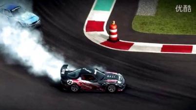 """《超级房车赛:汽车运动》""""这就是赛车""""预告片-《超级房车赛:汽车运动》""""这就是赛车""""预告片"""