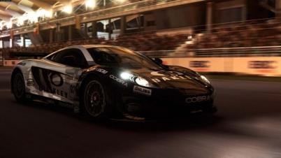 《超级房车赛:赛车运动》新预告-《超级房车赛:赛车运动》新预告