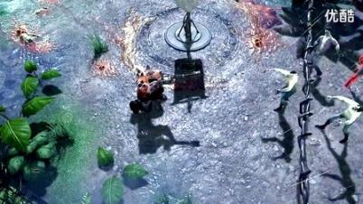 《死亡岛:传染病》预告 首款僵尸类MOBA登场-《死亡岛:传染病》预告 首款僵尸类MOBA登场