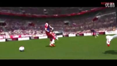 3DM《实况足球2015》官方预告-3DMGAME《实况足球2015》官方预告