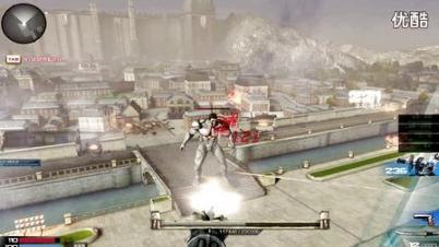 基轮带你在枪神纪里搞进击的巨人-基轮带你在枪神纪里搞进击的巨人