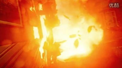 3DM《彩虹六号:围攻》中文预告:致命近距离冲突-3DMGAME游戏网_《彩虹六号:围攻》中文字幕预告片