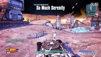 《无主之地2:前传》超长演示视频2-《无主之地2:前传》超长演示视频2