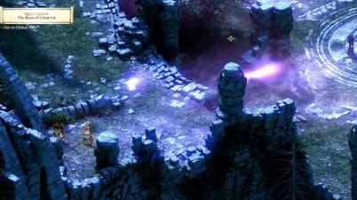 《永恒之柱》超长演示视频 浓浓《博德之门》之风-《永恒之柱》超长演示视频 浓浓《博德之门》之风
