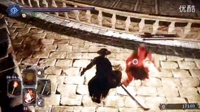血源角色出现在《黑暗之魂2》-血源角色出现在《黑暗之魂2》