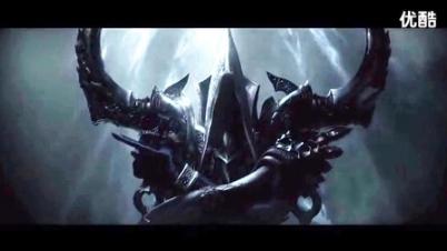 《暗黑破坏神3》诚实预告片-《暗黑破坏神3》诚实预告片