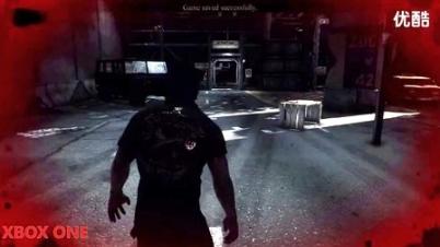 《丧尸围城3》Xbox One对比PC版本画面视频-《丧尸围城3》Xbox One对比PC版本画面视频