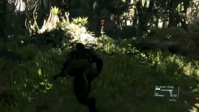 《合金装备5:幻痛》英文版游戏视频演示-《合金装备5:幻痛》英文版游戏视频演示