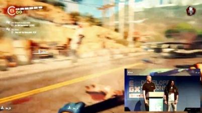《死亡岛2》游戏实况演示-《死亡岛2》游戏实况演示