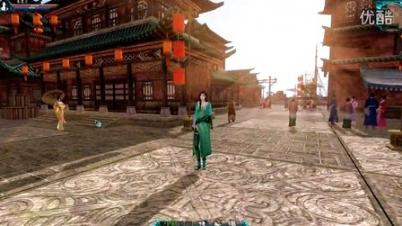 《仙剑奇侠传5前传之心愿》游戏视频-《仙剑奇侠传5前传之心愿》游戏视频