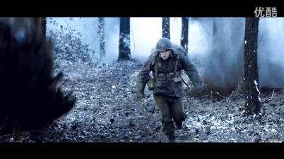 《英雄连2:阿登突击》电影大片级预告片-《英雄连2:阿登突击》电影大片级预告片