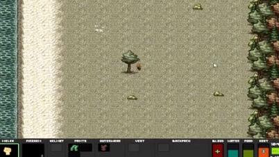 《迷你DayZ》游戏视频-《迷你DayZ》游戏视频